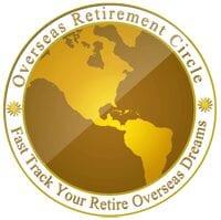 Overseas Retirement Circle Logo