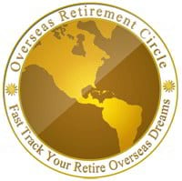 Overseas Retirement Circle