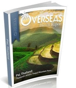 Pai, Thailand | Overseas Haven Report