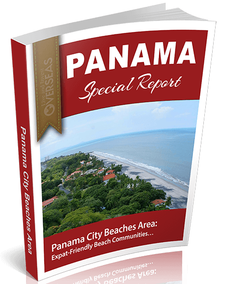Panama City Beaches Area | Panama Special Reports