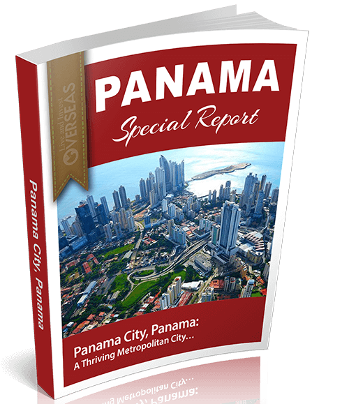 Panama City, Panama Special Report