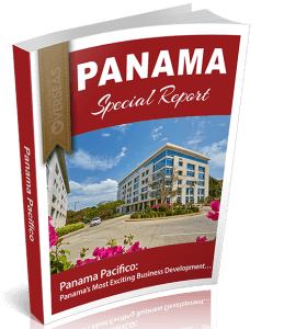 Panama Pacifico, Panama City | Panama Special Reports