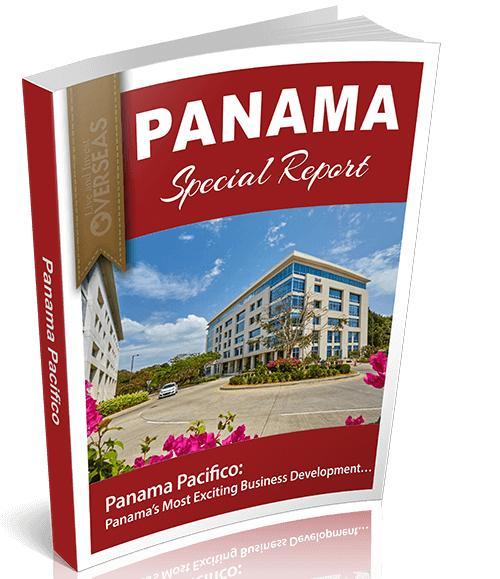 Panama Pacifico, Panama City, Panama