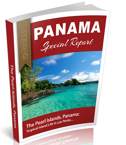 The Pearl Islands | Panama Special Reports