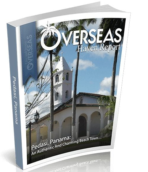 Pedasí, Panama | Overseas Haven Report