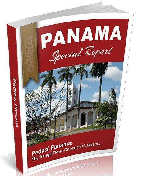 Pedasí, Panama