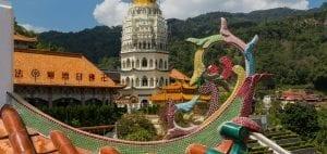 penang malaysia background