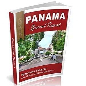Penonomé, Panama