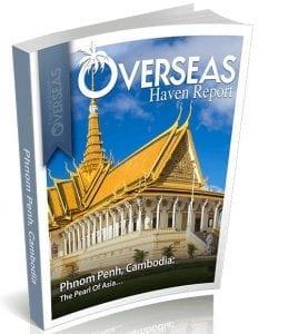 Phnom Penh, Cambodia | Overseas Haven Report