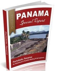 Portobelo, Panama