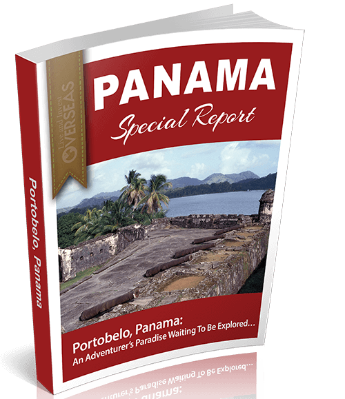 Portobelo, Panama | Panama Special Reports