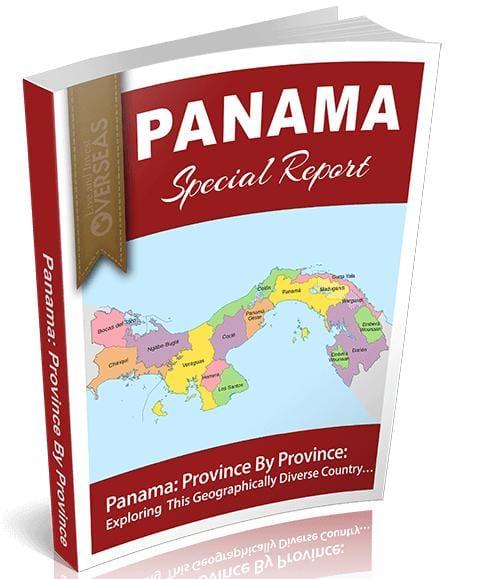 Panama: Province By Province