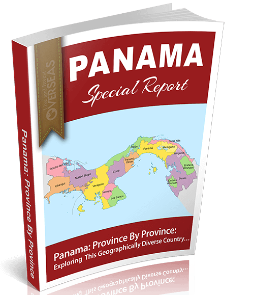 Panama: Province By Province | Panama Special Reports