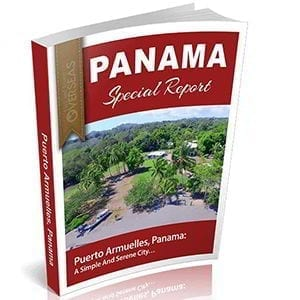 Puerto Armuelles, Panama