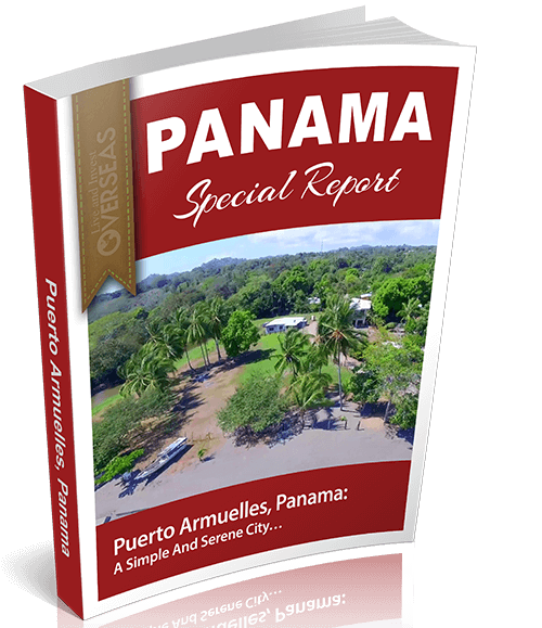 Puerto Armuelles, Panama | Panama Special Report