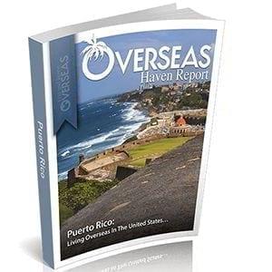 Puerto Rico | Overseas Haven Report