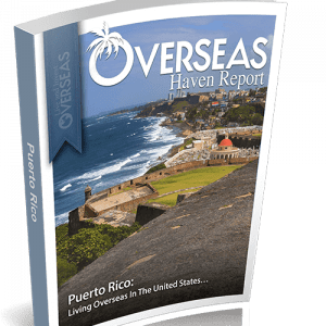 Puerto Rico | Overseas Haven Report