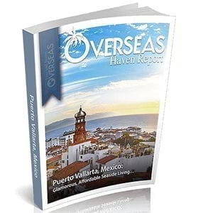 Puerto Vallarta, Mexico | Overseas Haven Report