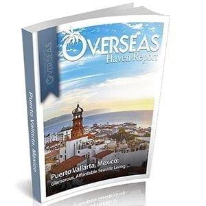 Puerto Vallarta, Mexico | Overseas Haven Report