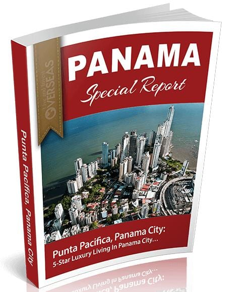 Punta Pacifica, Panama City, Panama