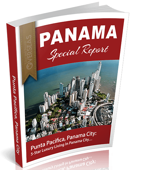 Punta Pacifica, Panama City | Panama Special Reports