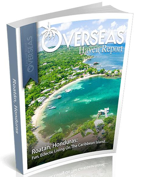 Roatán, Honduras | Overseas Haven Report