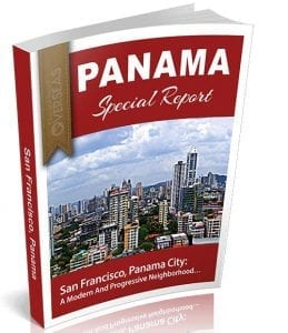 San Francisco, Panama City, Panama