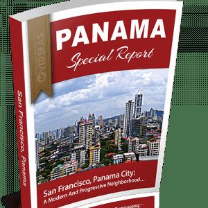 San Francisco, Panama City | Panama Special Reports