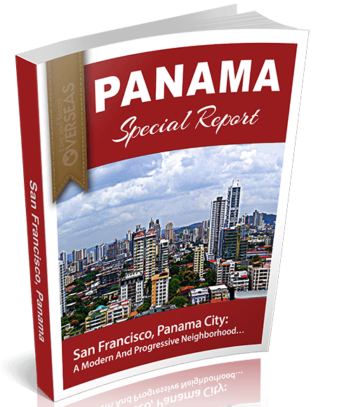 San Francisco, Panama City | Panama Special Reports