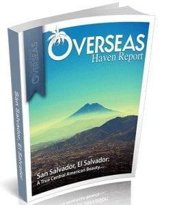 San Salvador, El Salvador | Overseas Haven Report