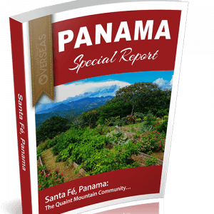 Santa Fe, Panama | Panama Special Reports