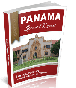 Santiago, Panama | Panama Special Report