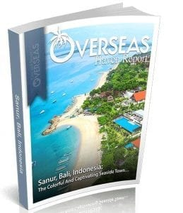 Sanur, Bali, Indonesia | Overseas Haven Report