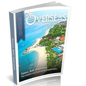 Sanur, Bali, Indonesia | Overseas Haven Report