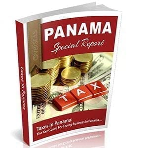 The Definitive Guide To Taxes In Panama