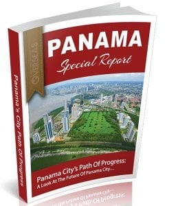 Panama City's Path of Progress