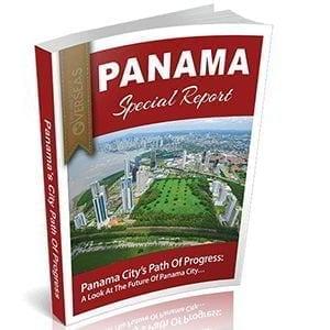 Panama City's Path of Progress