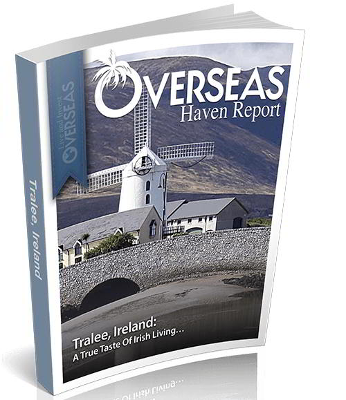 Tralee, Ireland | Overseas Haven Report