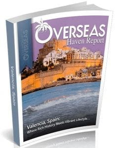 Valencia, Spain | Overseas Haven Report