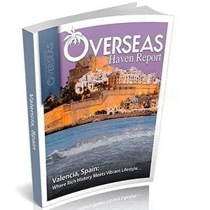 Valencia, Spain | Overseas Haven Report