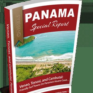 Venao, Tonosi, and Cambutal, Panama | Panama Special Reports