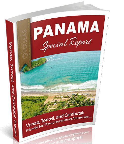 Venao, Tonosi, and Cambutal, Panama