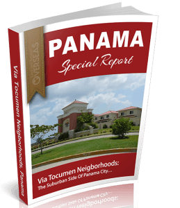 Via Tocumen, Panama City | Panama Special Reports