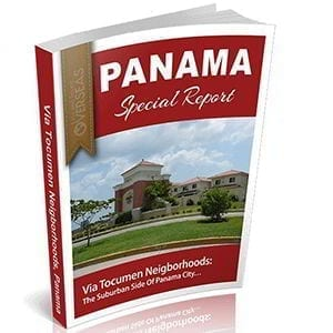 Via Tocumen Neighborhoods, Panama City, Panama