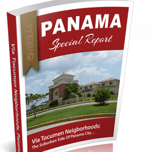 Via Tocumen, Panama City | Panama Special Reports