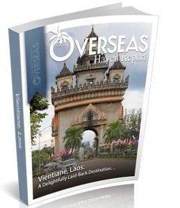 Vientiane, Laos | Overseas Haven Report