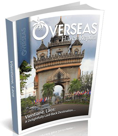 Vientiane, Laos | Overseas Haven Report