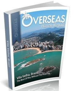 Vila Velha, Brazil | Overseas Haven Report