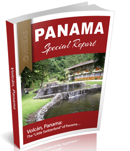 Volcán, Panama | Panama Special Reports