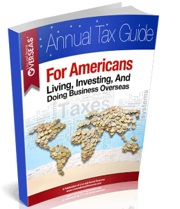 Lief Simon's Annual Tax Guide
